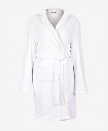 Bathrobe (White)