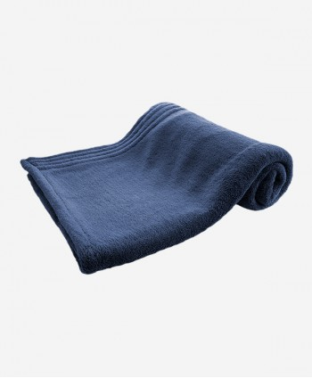 Bath Towel (Navy Blue)