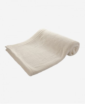 Bath Towel (Ivory)