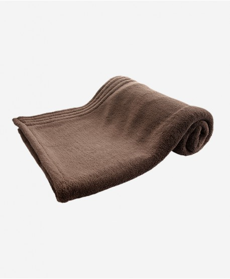Bath Towel (Dark Chocolate)