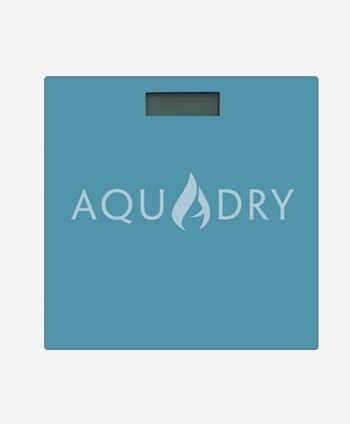 Aquadry Digital Fitness Scale