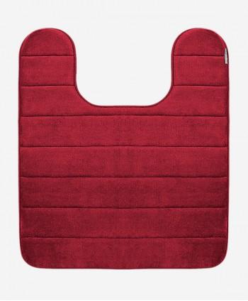 Contour Mat (Red)