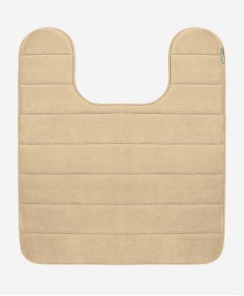 Contour Mat (Deep Linen)