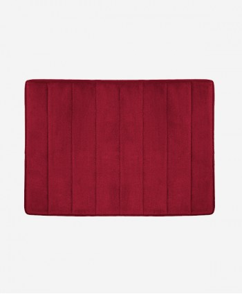 Bath Mat (Red)