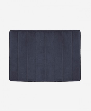 Bath Mat (Navy Blue)