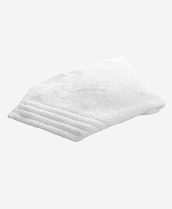 Wash Towel (White)