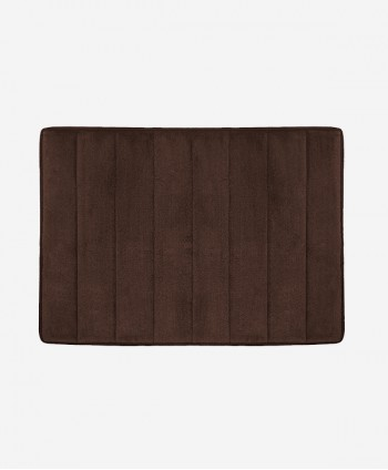 Bath Mat (Dark Chocolate)
