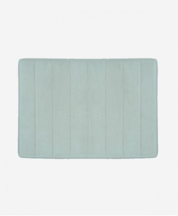 Bath Mat (Blue)