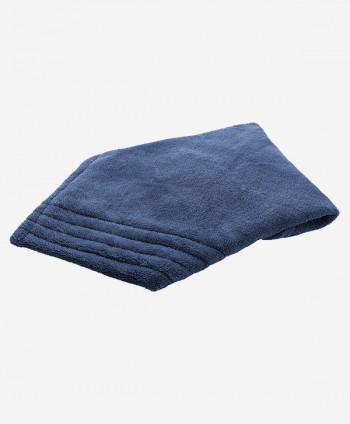 Wash Towel (Navy Blue)