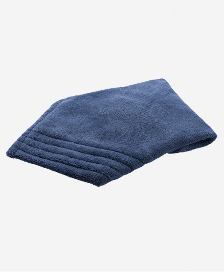 Wash Towel (Navy Blue)