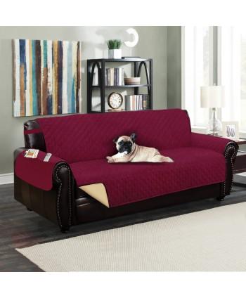 Sofa Protector 70 x 110 -...