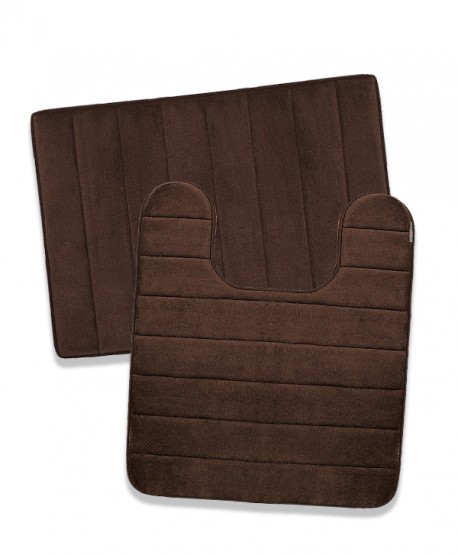Aquadry Dark Chocolate Mat Bundle