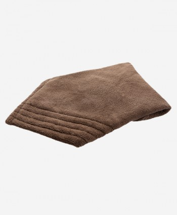 Wash Towel (Dark Chocolate)