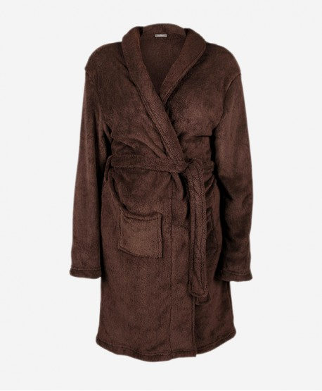Bathrobe (Dark Chocolate)
