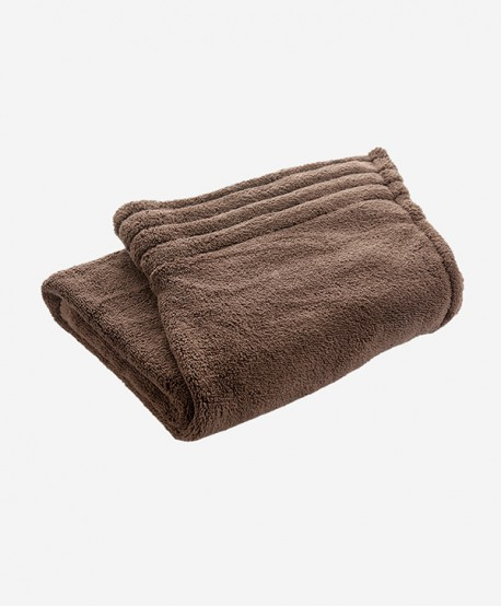 Hand Towel (Dark Chocolate)
